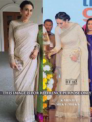 Fancy Bollywood Saree