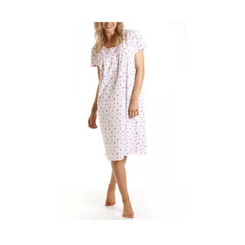 3aa8eb3602 Womens Nightwear - Womens Nightwear Gown Manufacturer from Tiruppur