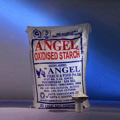 Oxidised Starch