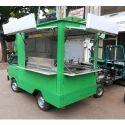 SS Mobile Catering Van