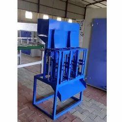Semi Automatic Cashew Cutting Machine
