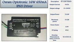 Osram Optotronics 16W