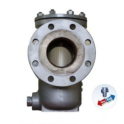 BF Series Basket Flanged Strainers