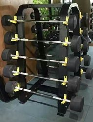 Olympic Barbell Set Equipment