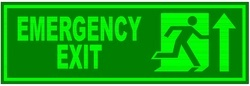 Safety Signs Emergency Exits