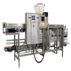 Filling Machine for Pharmaceutical Industry
