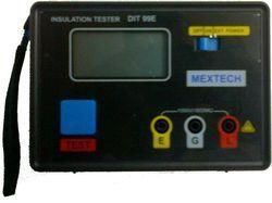 Handheld Digital Insulation Tester DIT99E