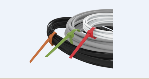 1789a07a9888 Cable Ties - Nylon Cable Ties Manufacturer from Chennai