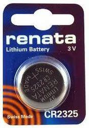 RENATA CR 2325 Batteries