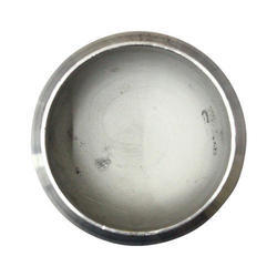 Stainless Steel Pipes Cap