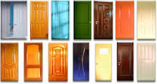 FRP Designer Doors