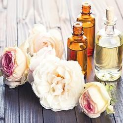 May Rose Absolute Oil