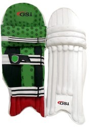Wicket Keeping Leg Guard