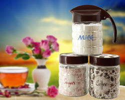 500ml Glass Container
