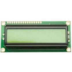 LCD With Green Back Light - RG1602
