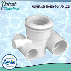 Adjustable Nozzle For Jacuzzi