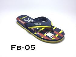 Lehar Gents Fabrication Footwears