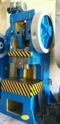 Steel Body Pillar Press