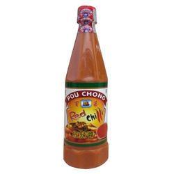 Red Chilli Sauce 700gm