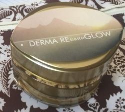 Derma Reglow Skin Whitening Cream