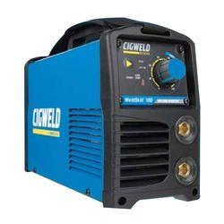 ESAB Portable Inverter ARC Welding Machine 180 Amps