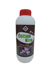 Cotton King (Bio-PGR Cotton Special)