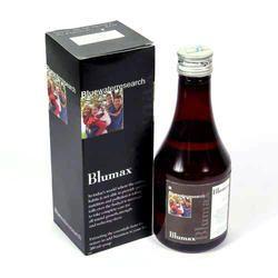 Blumax Syrup