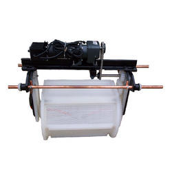 Electroplating Barrel