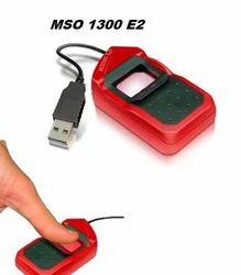 Morpho Fingerprint Scanner for Banks- All in One E2 Reg.