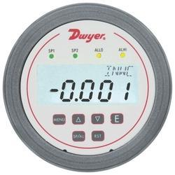 Series DH3 Digihelic Differential Pressure Controller