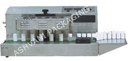 Automatic Induction Sealing Machine (S.S. Body 20 - 60)
