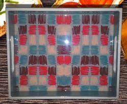 Homeware-Wood Trays decorative item