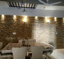 Brown Wall Cladding Tiles