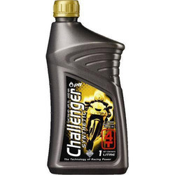 Lubricant Oil Label