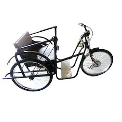 Disabled Electric Tricycle