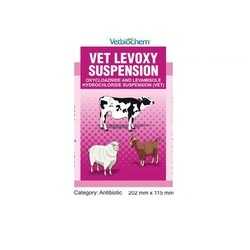 Vet Levoxy Suspension