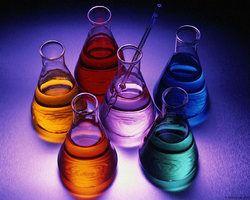 Ferric Ammonium Oxalate LR / AR