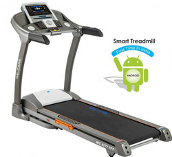 Heavy Motorised Treadmill WC5777TFT