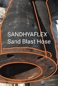 Rubber Hose With Flange Fiting