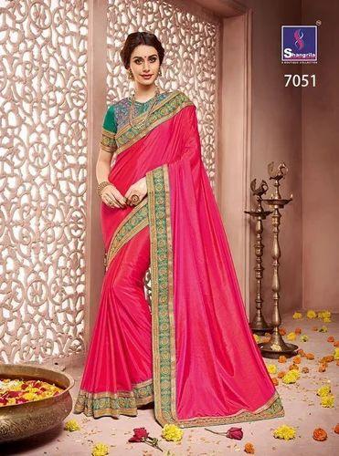 45c6a6cea9f70 Designer Sarees - Silk Saree Manufacturer from Surat