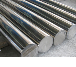 Inconel Forged Bar