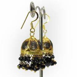925 Sterling Silver Gemstone Silver Earrings