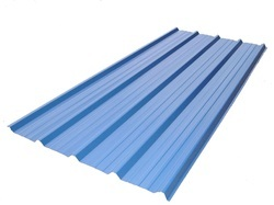 Corrugated Roofing Sheets Manufacturer from Ahmedabad