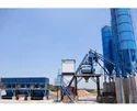 Automatic Scale Tolerance Checking Concrete Batching Plant