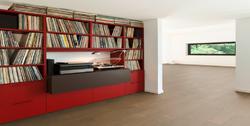 Mikasa Oak Espresso Engineered Wood Flooring