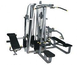 MC 400 Multi Gym 4 Station