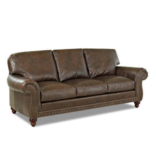 Tufted Rolled Arm Sofa