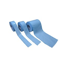 Sterilization Reels and Pouches Flat Film