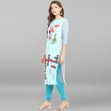 Fancy Casual Kurti