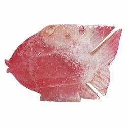 Stone Onyx Fish